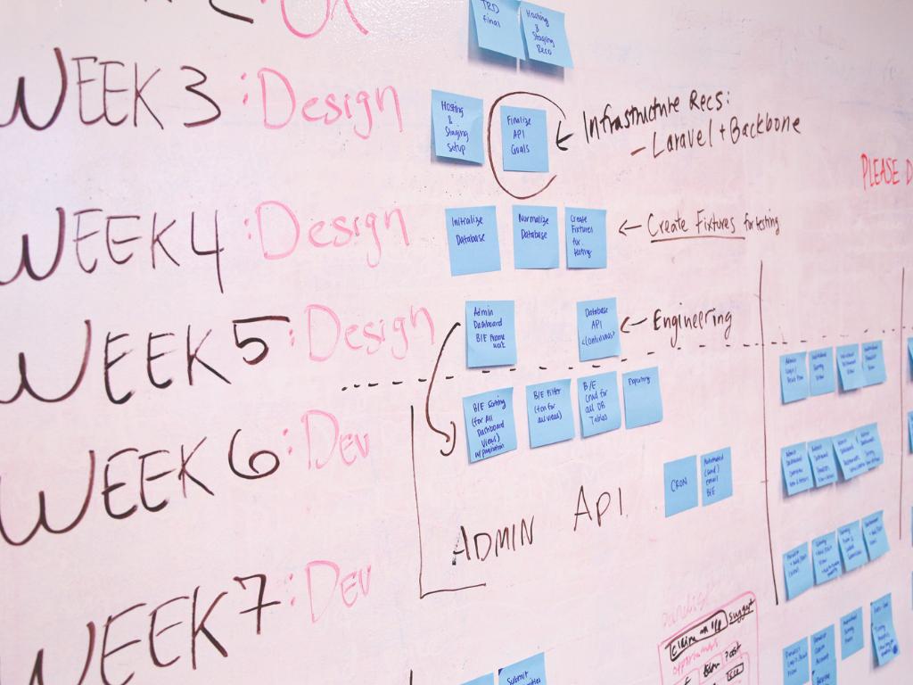 zarzadzanie projektami - Zwinne i tradycyjne podejście do zarządzania projektami