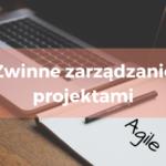 Zwinne zarządzanie projektami - agile - ruda strona zarządzania - Twój Zdalny Project Manager Magdalena Nicgorska