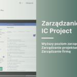 Zarządzanie projektami - IC Project