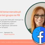 Zarządzanie projektami - narudo.pl Magda Nicgorska