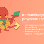 Komunikacja w zespole i projekcie