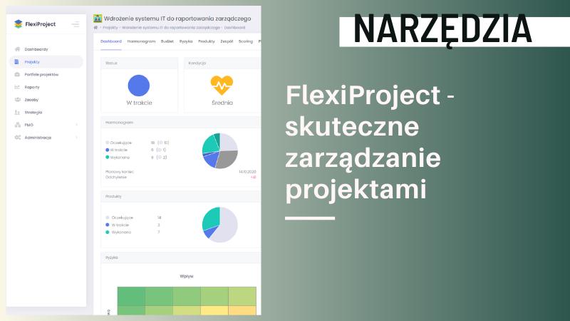 FlexiProject – skuteczne zarządzanie projektami